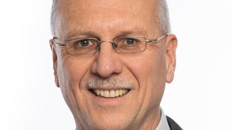 Roland Kempfle geht in die vierte Amtszeit.