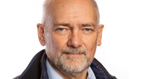 Gerhard Sobczyk ist neuer Bürgermeister in Bubesheim.
