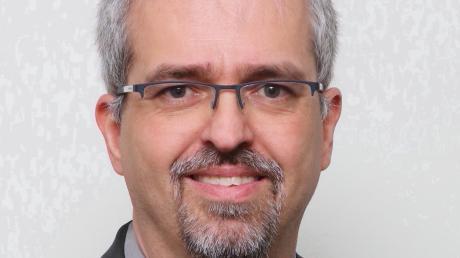 Roman Gepperth wird Bürgermeister in der Gemeinde Bibertal.