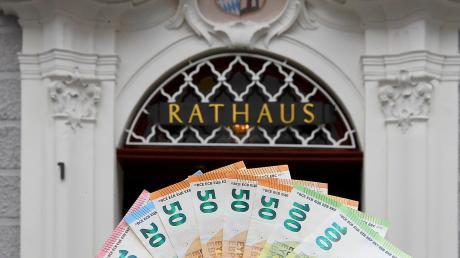 Die Stadt Günzburg kommt den Bürgern finanziell entgegen.