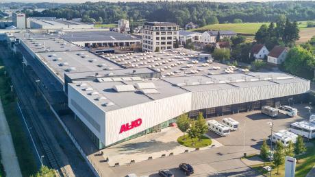 Die Firma Alko-Fahrzeugtechnik hat angekündigt, ihre Mitarbeiter an allen deutschen Standorten ab 1. April in Kurzarbeit zu schicken. Davon ist auch der Standort in Kleinkötz betroffen.