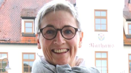 Doris Egger wird Bürgermeisterin von Haldenwang.