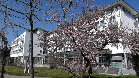 Im Vienna House Easy in Günzburg hat man sich mit Desinfektionsspendern und Frühstück zum Mitnehmen auf die Vorgaben eingestimmt.