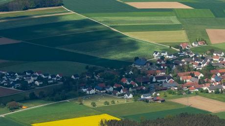Der Burgauer Stadtteil Limbach soll weiter wachsen.