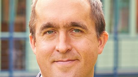 Stefan Brunhuber wird ab Februar 2021 neuer Finanzvorstand der Bezirkskliniken Schwaben.