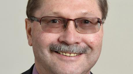 Konrad Barm ist als Burgauer Bürgermeister nicht mehr wiedergewählt worden.