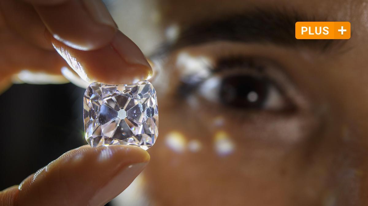 Nördlingen Diamanten