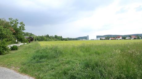 Lückenschluss zweier Baugebiete in Offingen: Nun fasste der Marktgemeinderat den Satzungsbeschluss für den Bebauungsplan Ermle IV.