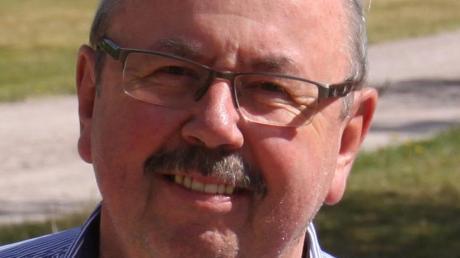 Peter Lintner glaubt an den Silberstreif am Horizont.