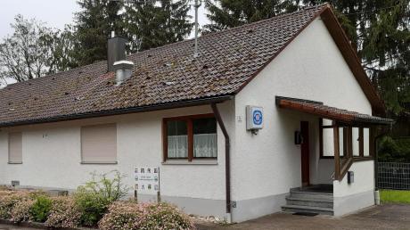 Drei Vereine teilen sich in Waldkirch ein Vereinsheim. Jetzt wird in Betracht gezogen, das Gebäude energetisch zu sanieren. Dabei sollen unter anderem die Dämmung, die Betonbodenplatten und das Dach erneuert werden.