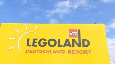 Das Legoland in Günzburg verlängert die Saison.