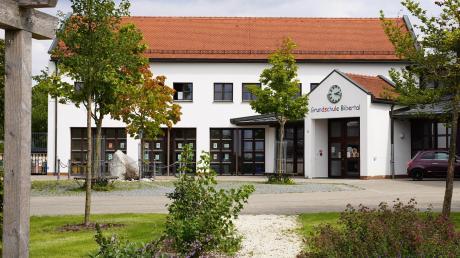 Die Gemeinde Bibertal hat als Schulaufwandsträger in den Sommerferien ihre Hausaufgaben gemacht und die Digitalisierung ihrer Schulstandorte in Kissendorf (im Bild) und Bühl entscheidend vorangebracht.