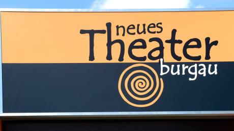 Das Neue Theater in Burgau ist ein fester Teil des Kulturangebots in der Markgrafenstadt.