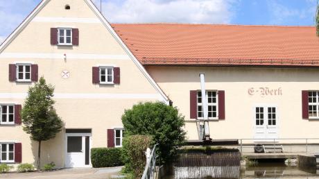 Das Gemeinde-Elektrizitäts- und Wasserwerk in Burtenbach erzielte vergangenes Jahr einen Gewinn.