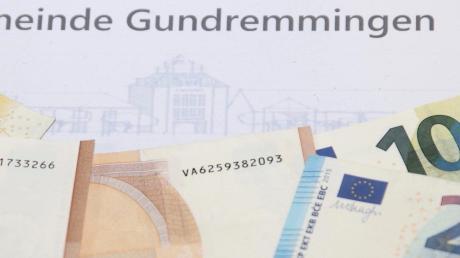 Nach dem Finanzzwischenbericht des Kämmerers darf die Gemeinde Gundremmingen zuversichtlich auf das kommende Jahr blicken.
