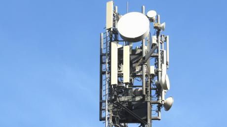 Mobilfunksendeanlagen für einen besseren Empfang: Die Vodafone GmbH beabsichtigt, in der Gemeinde Winterbach, in den Ortsteilen Waldkirch und Rechbergreuthen, das Mobilfunknetz auszubauen.