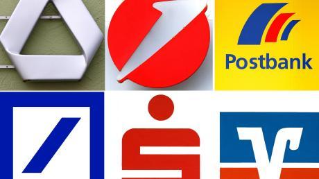 Noch gibt es eine größere Vielfalt an Banken in der Region. Die Frage ist, wie lange das so bleibt.