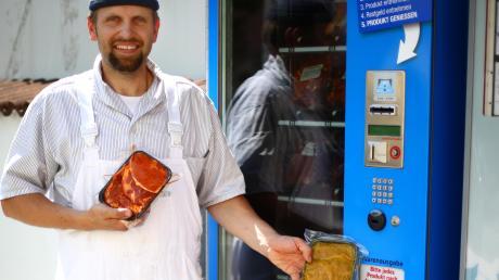 Gunther Kühle hat festgestellt, dass sich die Kunden durch die Kochbücher probieren, wovon die Metzger profitierten. Dafür falle anderes weg.