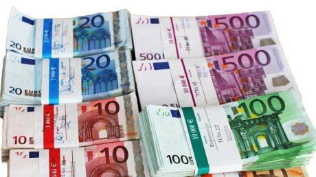 Viel Geld fließt in die Wasserversorgung für Bubesheim.