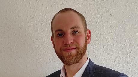 Daniel Mayer wird der Direktkandidat der Freien Wähler für den Bundeswahlkreis 255 (Neu-Ulm) sein.