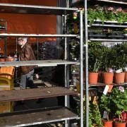 Baumärkte müssen im Landkreis Günzburg ab Mittwoch wieder schließen.