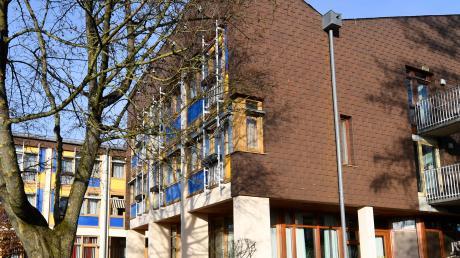 Das Wahl-Lindersche Altenheim wird an neuer Stelle in Günzburg entstehen. Gutachter haben nun zwei Finanzierungsvarianten untersucht.
