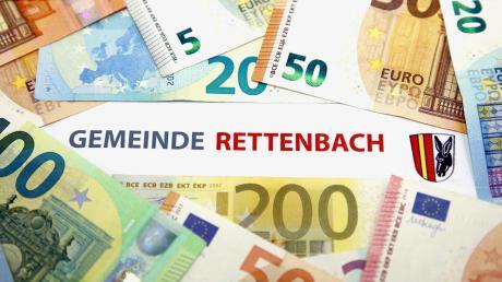 Dorfentwicklung, Kanalsanierung und ein neues Baugebiet: Die Gemeinde Rettenbach wird in diese Projekte viel Geld investieren.