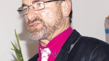 Bürgermeister Erwin Reiter legte einen Rechenschaftsbericht vor.
