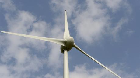 Bei der Bürgerversammlung Oberroth wurde über Windkraft informiert.