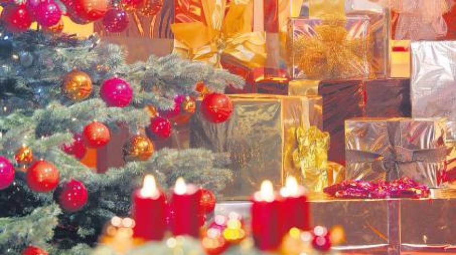 Kaufrausch: Wa(h)re Weihnachten - Nachrichten Illertissen ...