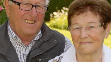 Paul und Bärbel Stury feiern am Samstag 80. Geburtstag.