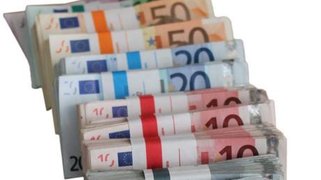 Die Steuerkraft Oberschöneggs liegt drei Mal so hoch wie der Landesdurchschnitt.