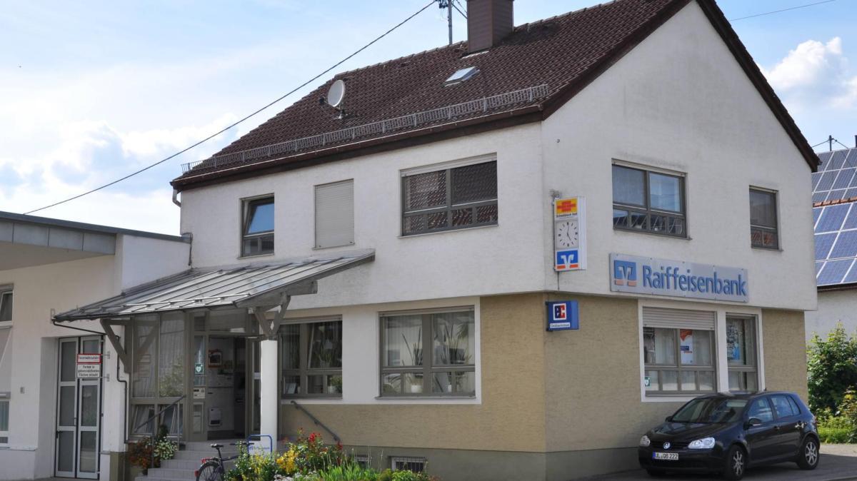 Raiba Augsburg Land