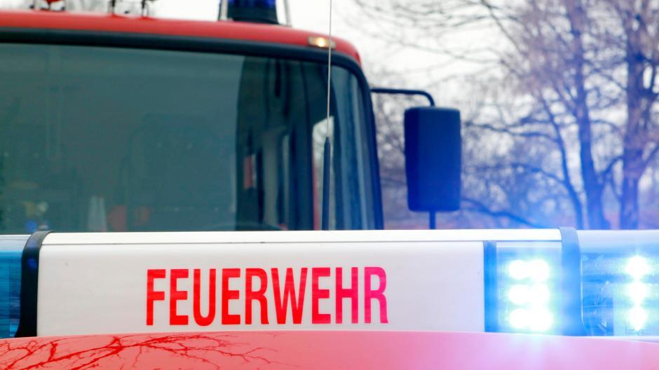 München Feuer In Wohnung Gelegt Sollten Geister Vertrieben Werden