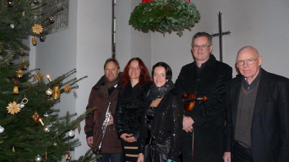 Advent: Melodien für Weihnachten - Nachrichten Illertissen ...