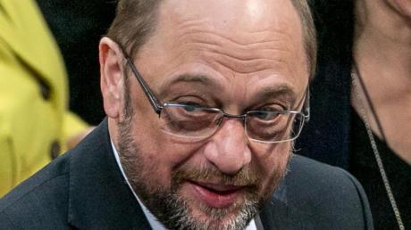 Geht es nach der hiesigen SPD, soll Martin Schulz im Wahlkampf in die Region kommen.