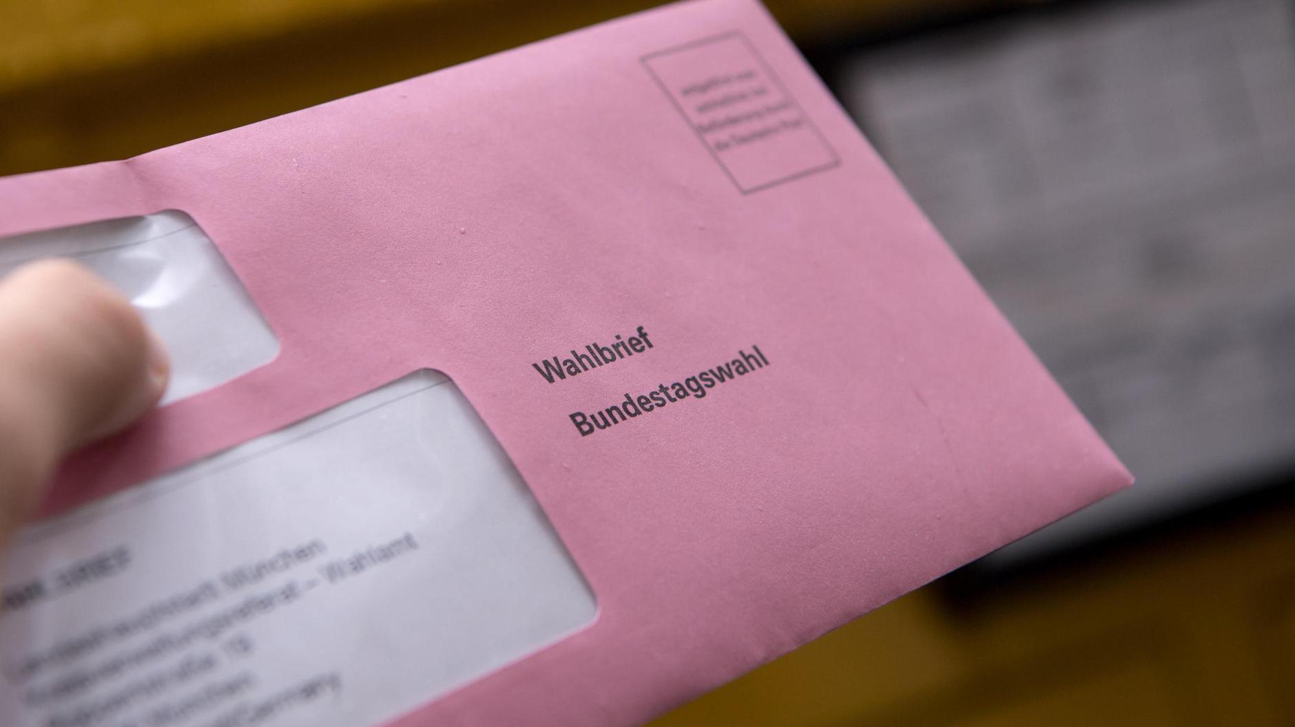 Bundestagswahl 2021: Bis wann Briefwahl beantragen ...