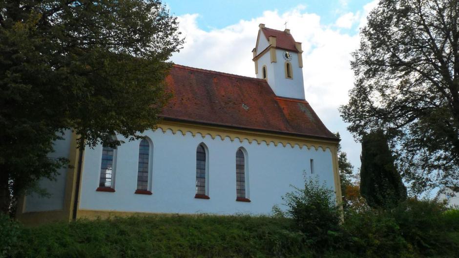 Messner kirche