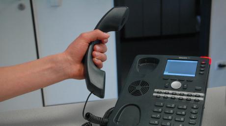 Seit Tagen funktioniert in einigen Haushalten in Mindelau das Telefon nicht mehr.