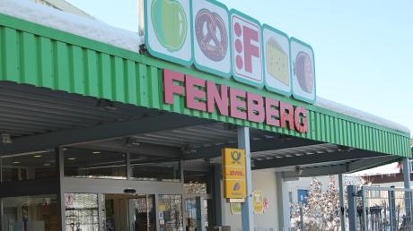 In Buch wird sich ein Feneberg ansiedeln. Der Lebensmittelmarkt soll im neuen Gewerbepark zwischen Staatsstraße und Fuggerstraße entstehen.