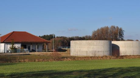 Die Sanierung der Kläranlage ist das Projekt, in das Winterrieden heuer rund 705000 Euro investieren wird.