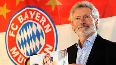 Der Fußballexperte und ehemalige Nationalspieler Paul Breitner wird in Illertissen über Heimat diskutieren.