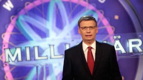 """Beim """"Wer wird Millionär - Prominenten-Special"""" ist heute unter anderem Bundesminister Hubertus Heil dabei. Die Vorschau zur Sendung."""
