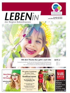 LEBENin Babenhausen