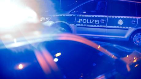 Ein Unfall hat sich in der Nacht zum Dienstag auf der A7 ereignet.