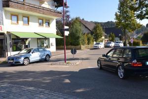 Mehr Sicherheit auf Bellenbergs Straßen