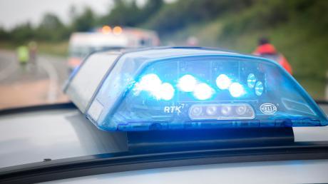 Am Sonntag ist es in Sinningen zu einem schweren Unfall gekommen.