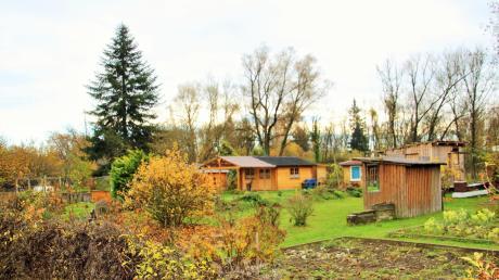 Die Kellmünzer Kleingartenanlage wird rechtlich besser abgesichert und in einen Dauerkleingarten umgewandelt.