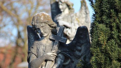 Josef Huber aus Berg bei Türkheim ist gestorben. Er wurde 78 Jahre alt.