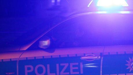 """In der Nacht auf Dienstag versuchten bislang unbekannte Täter in zwei Gebäude im Industriegebiet """"Im Tal"""" in Filzingen einzubrechen."""